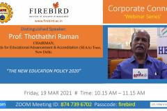Firebird-Corporate-Connect_Prof-Thothathri-Raman_19MAR2021-1